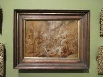 Peter Paul Rubens painting