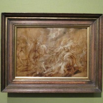 Peter Paul Rubens painting