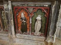 Evidence of reformation shenanigins