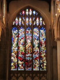 Stained glass, Christ Church