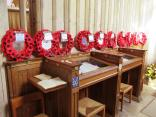 The Great War commemoration chapel
