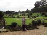 The Privy Gardens