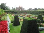 The Pond Gardens