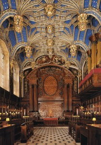 Hampton Court Chapel - Arthistory390