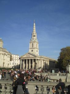 Church of St. Martin-in-the-Fields
