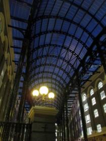 Haye's Galleria
